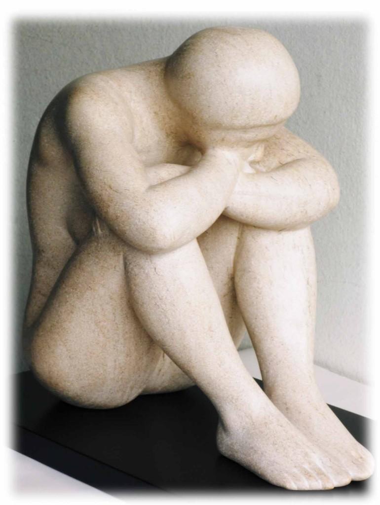 Crouching Figure (2)