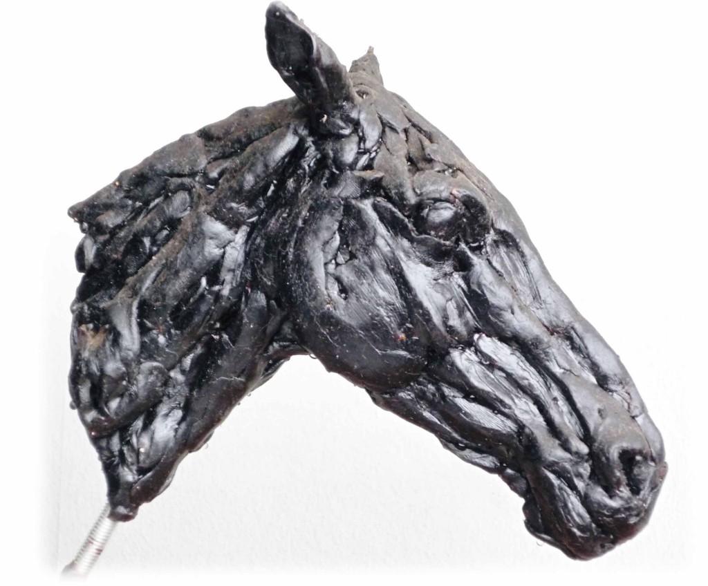 Horse's Head Wax