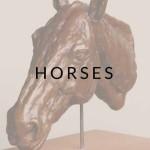 Horseslinksmall
